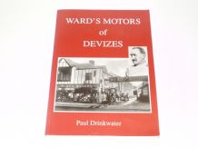 Ward's Motors of Devizes (Drinkwater 1996)